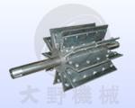 金属チップTS型