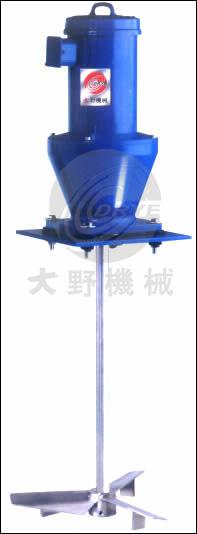生产型搅拌机-大野机械