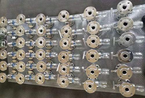 大野机械DSP-II型气体在线式采样器结构图